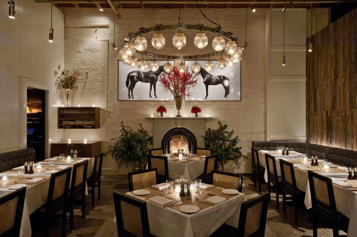 Wallse Restaurant New York