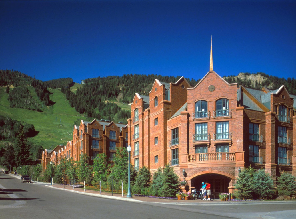 The st regis aspen resort aspen colorado venue report for St regis