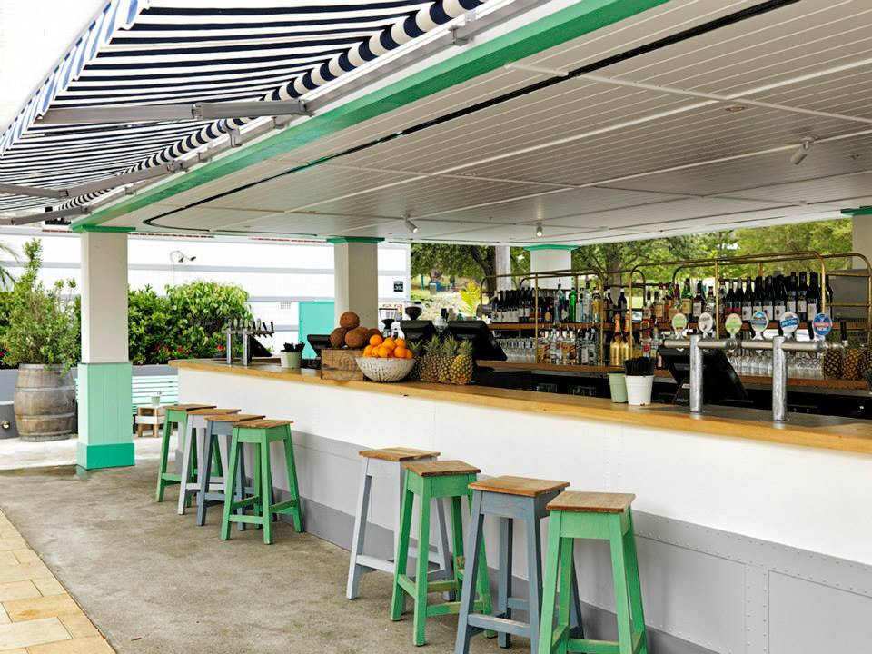 Watsons bay boutique hotel watsons bay new south wales for Boutique hotel 2016