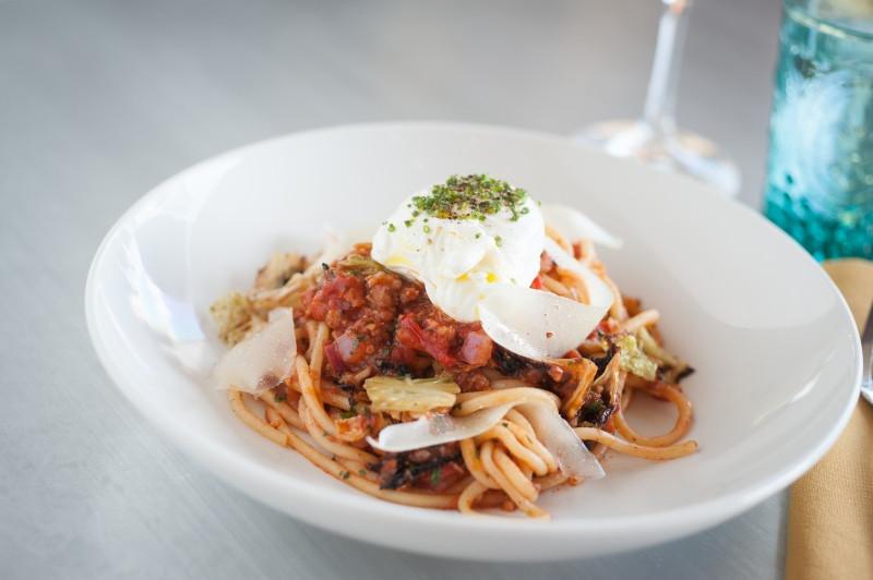 Cucina Enoteca Del Mar Del Mar California Venue Report