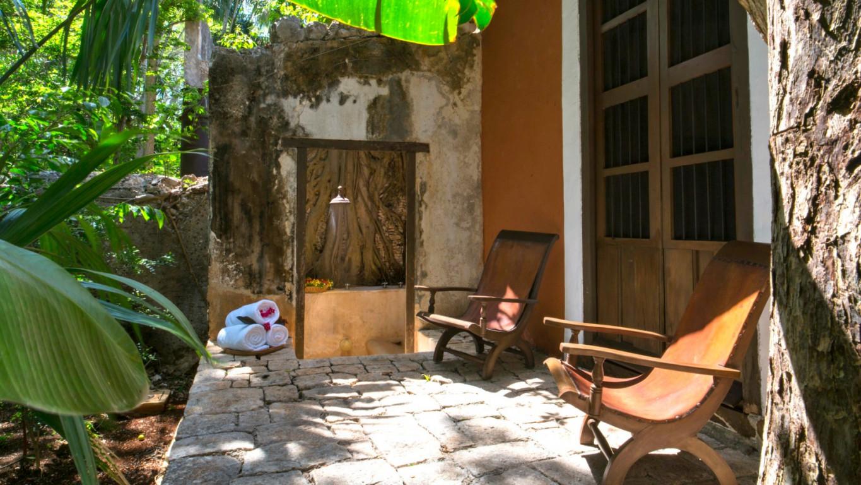 Hacienda Santa Rosa | Santa Rosa, Yucatan, Mexico - Venue Report