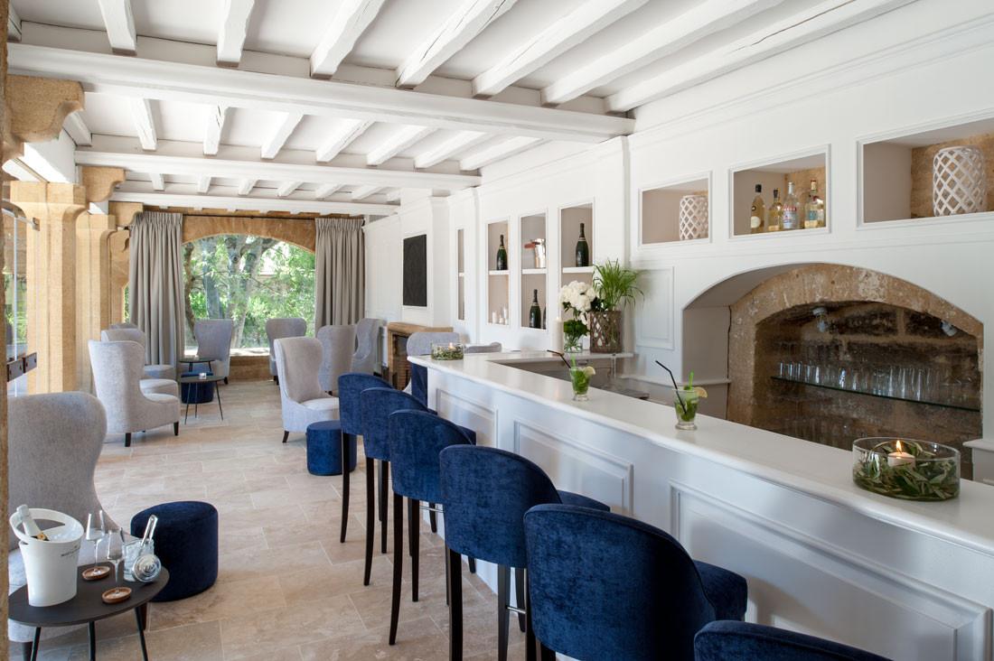 le vieux castillon castillon du gard languedoc. Black Bedroom Furniture Sets. Home Design Ideas