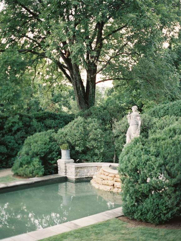 Cheekwood Botanical Garden & Museum of Art - Unveil