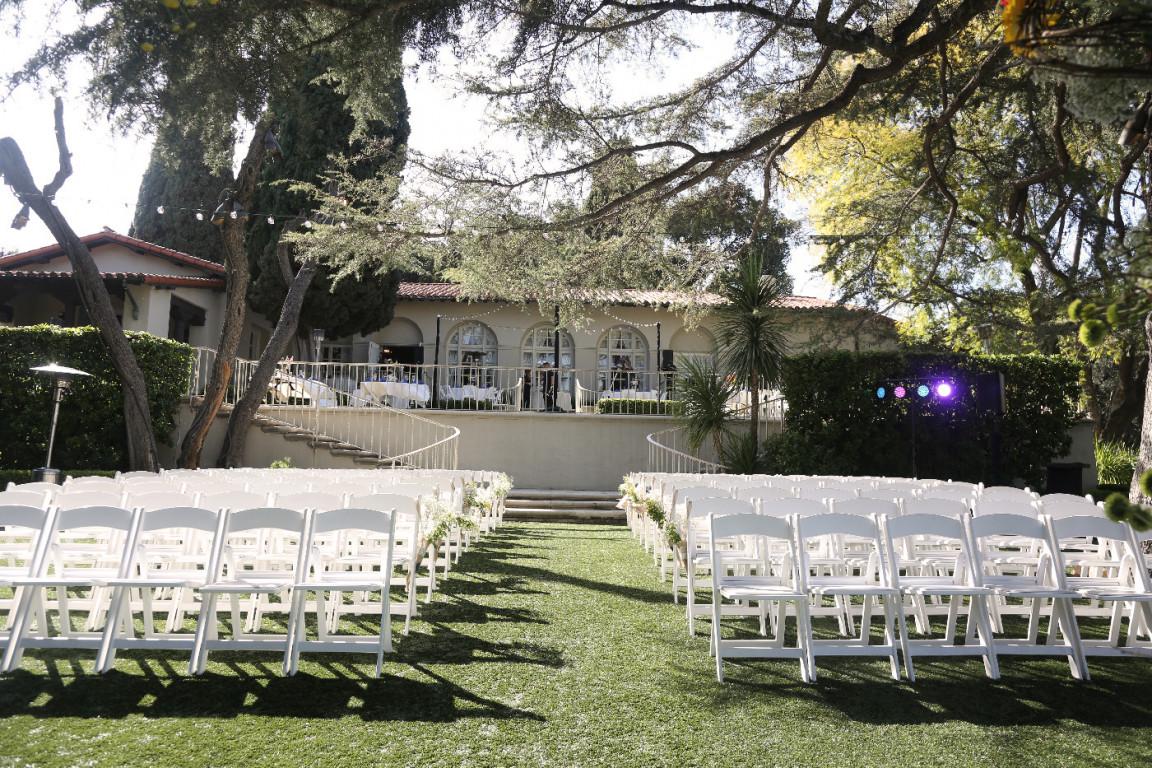 kellogg house pomona california venue report