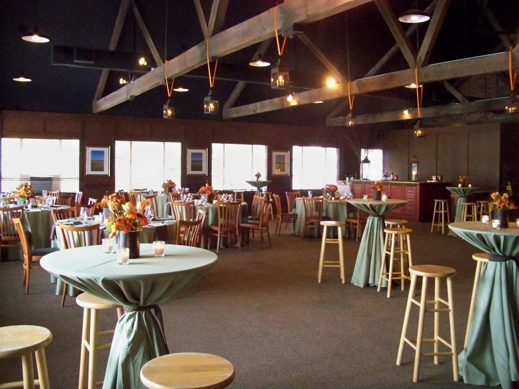 Rue De Jean Restaurant Charleston South Carolina