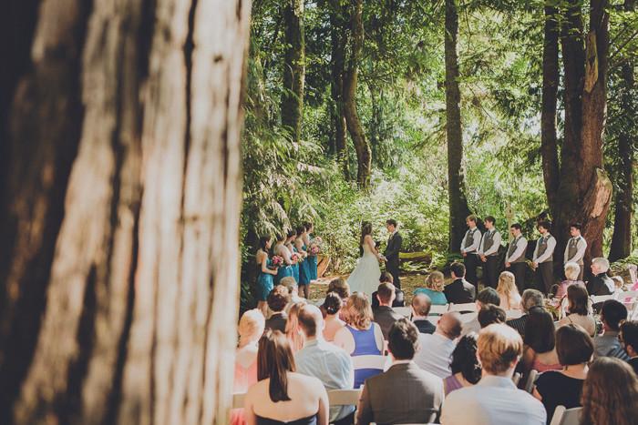 Twin Willow Gardens | Snohomish, Washington - Venue Report