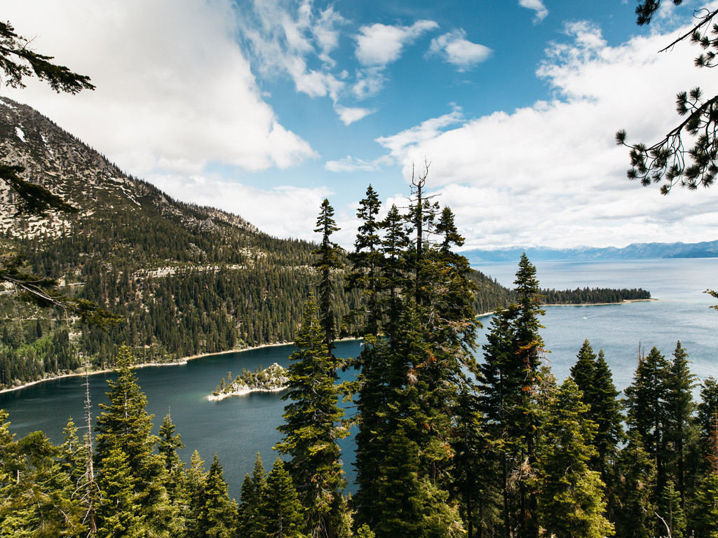 The Coachman Hotel South Lake Tahoe Ca