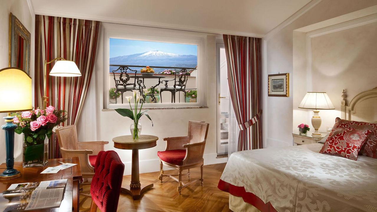 Grand hotel du palais royal paris black tomato - Belmond Grand Hotel Timeo