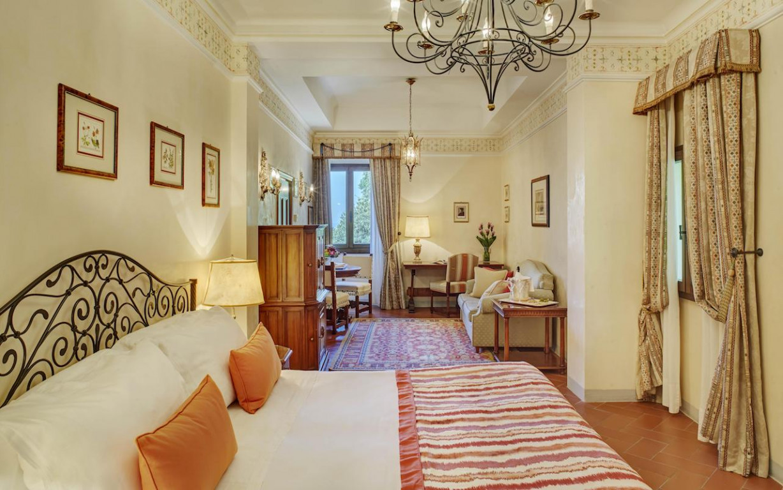 belmond villa san michele fiesole italy venue report. Black Bedroom Furniture Sets. Home Design Ideas