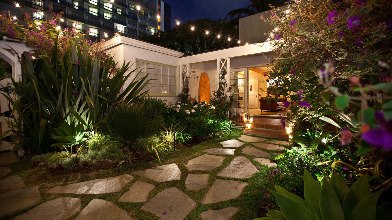 the bungalow santa monica santa monica california venue report