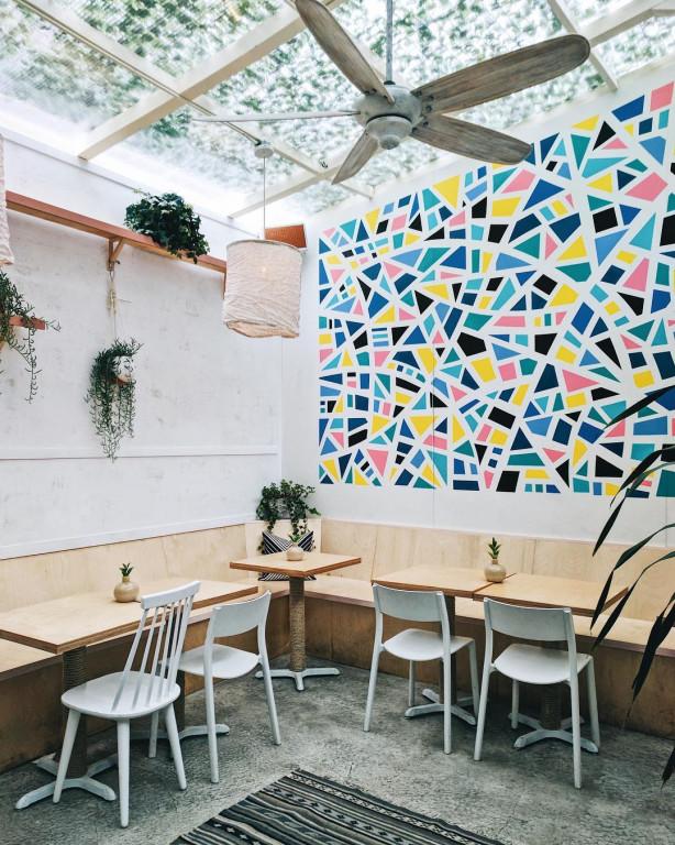 Loosies Kitchen Cafe Williamsburg New York United