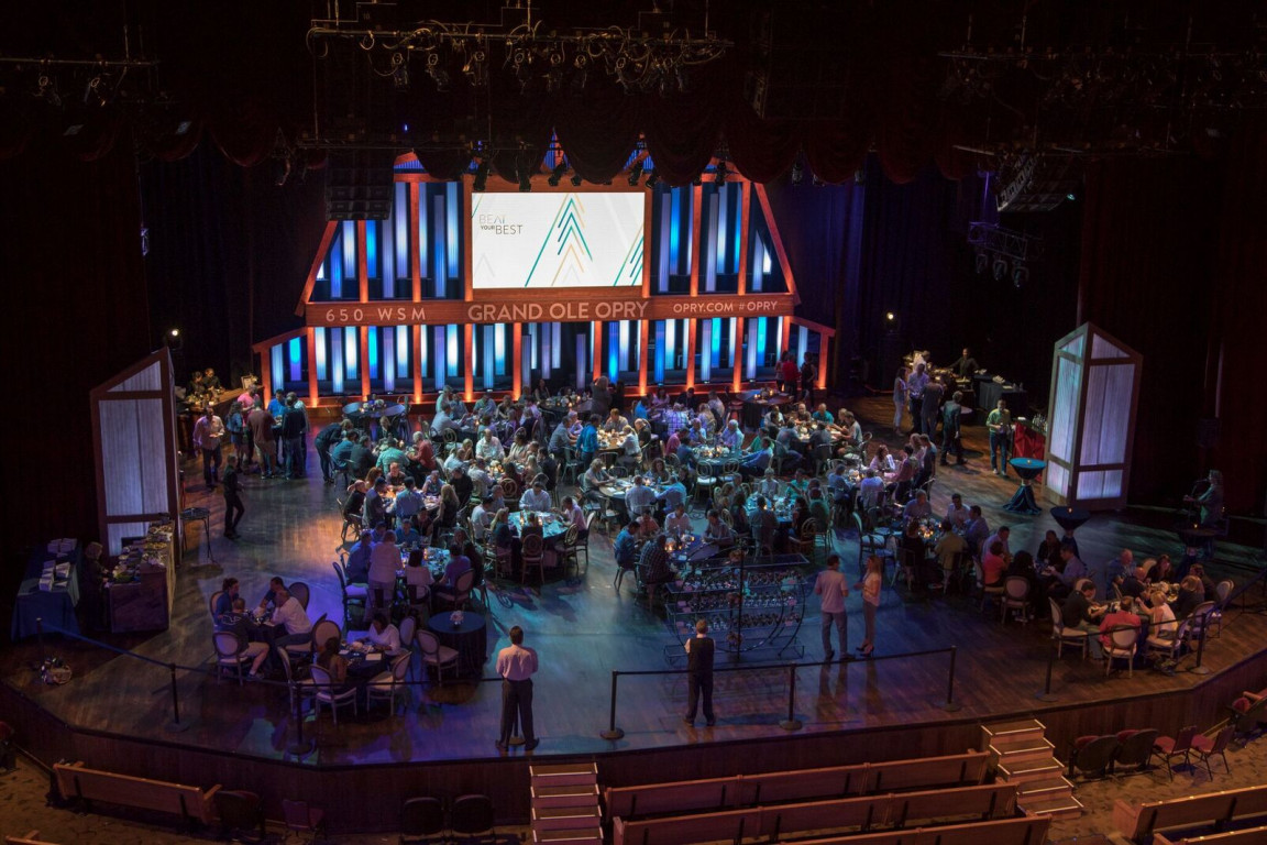 grand ole opry | donelson, nashville, tennessee, united states