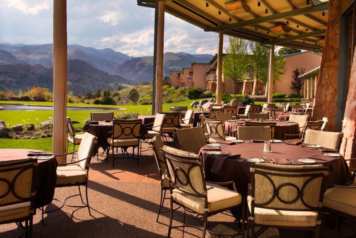 Garden of the Gods Collection | West Colorado Springs, Colorado ...