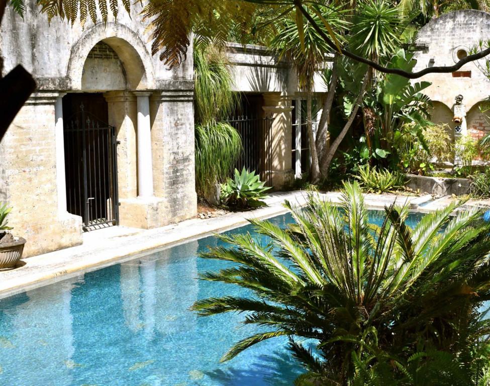 Villa rustica brooklet new south wales australia for Villas rusticas