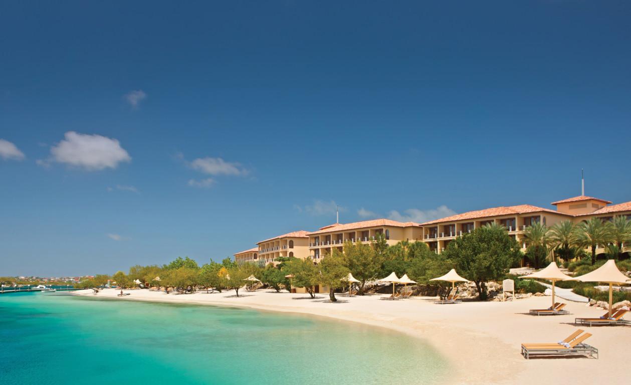 Santa Barbara Beach Resort Hotel Curacao
