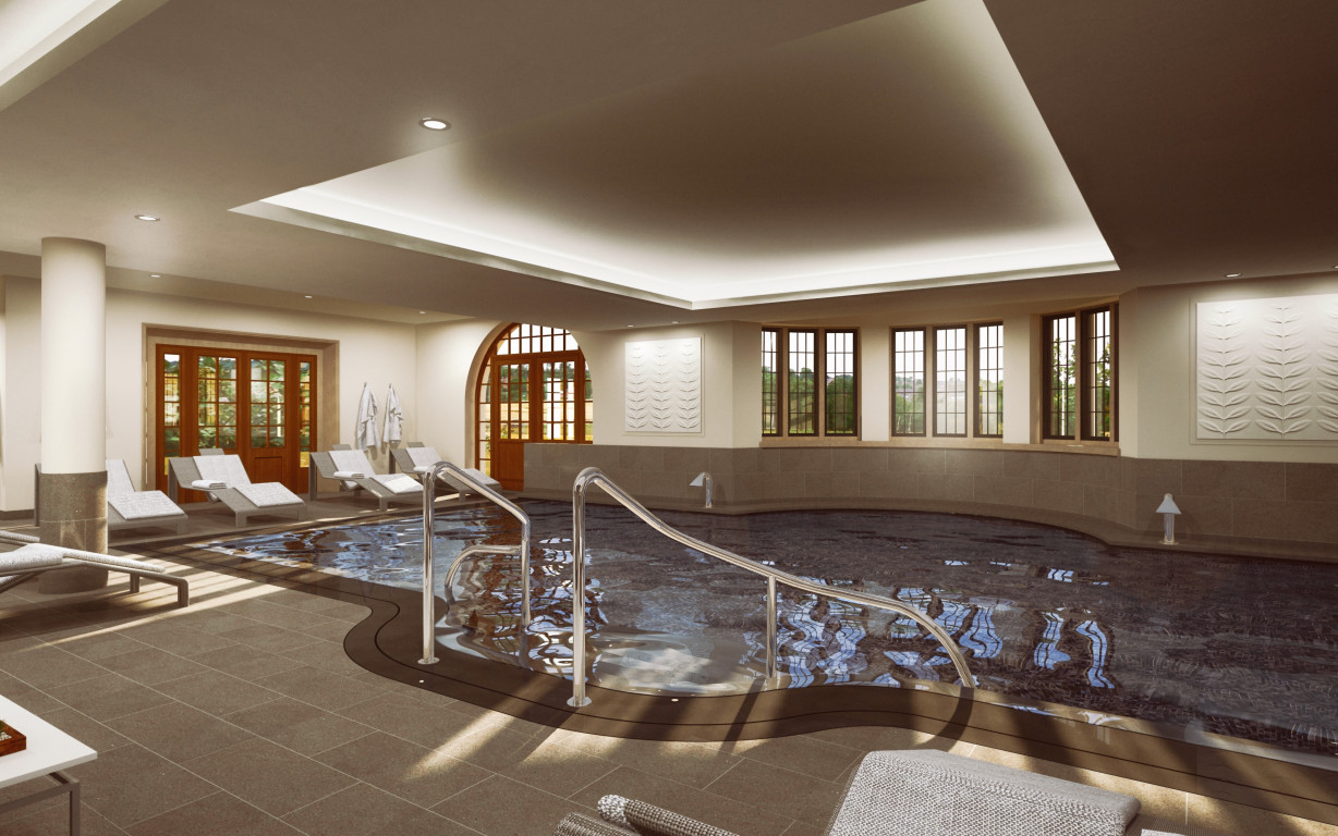 Mallory Court Country House Hotel & Spa | Heathcote, England, United