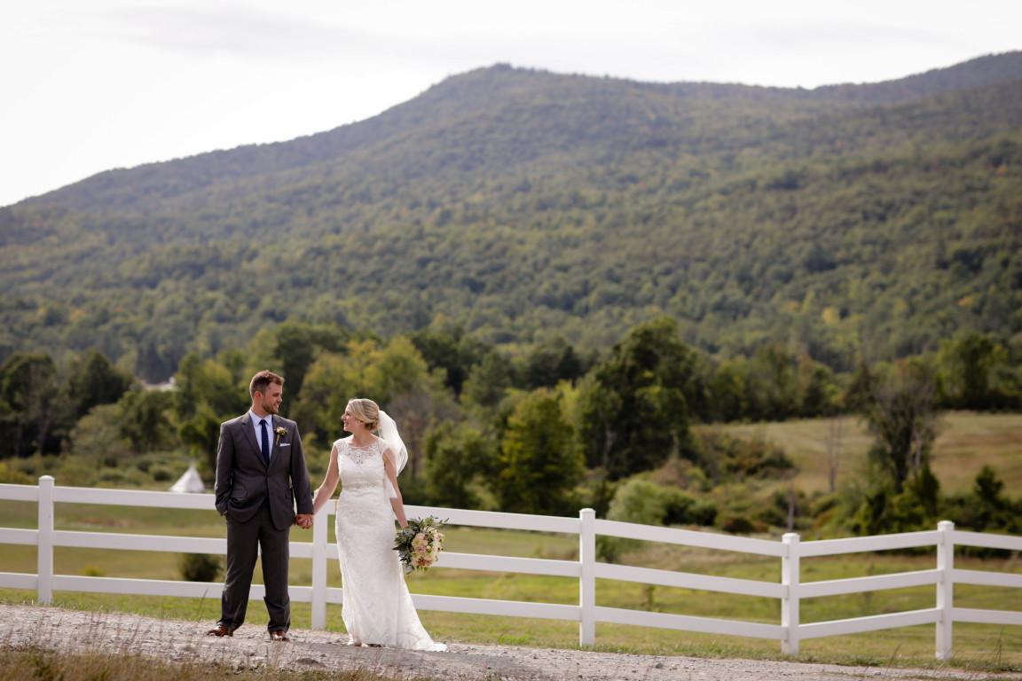 Blan holman wedding