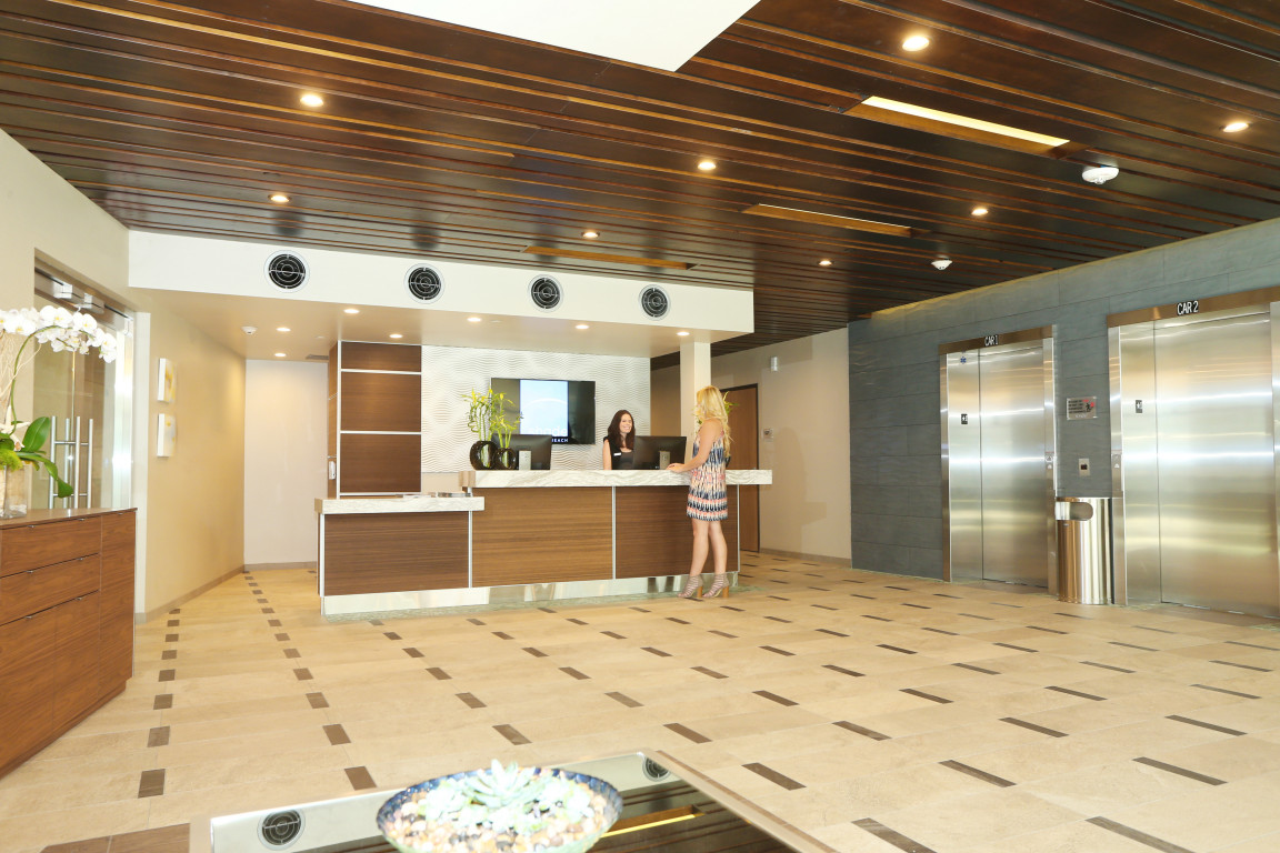 shade hotel redondo beach | redondo beach, california - venue report