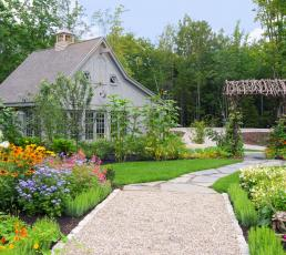 Hidden Pond Resort