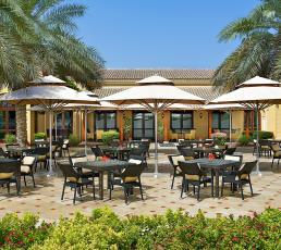 Dubai Polo & Equestrian Club