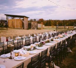 Sweet Meadow Farm and HomePlace