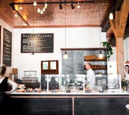 The Copper Hen Cakery & Kitchen