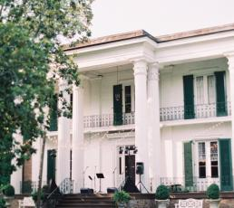 Riverwood Mansion
