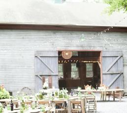 The Roxbury Barn & Estate