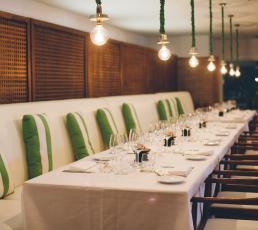 Biota Dining