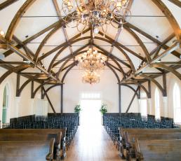 Tybee Island Wedding Chapel & Grand Ballroom