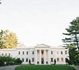 Wadsworth Mansion at Long Hill