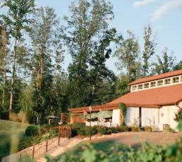 Potomac Point Winery & Vineyard