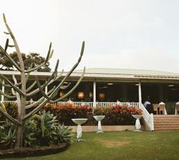 Plantation Gardens Restaurant & Bar