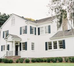 Legare Waring House