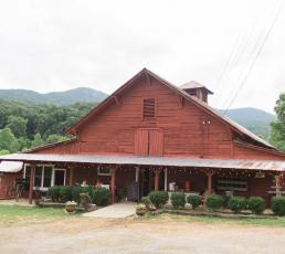 Mountain Laurel Farm