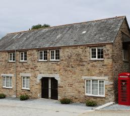 Kilminorth Cottages Cornwall