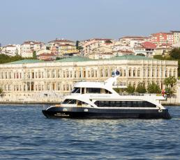 Bella Bosphorus Cruise