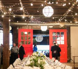 Foundation Event Space