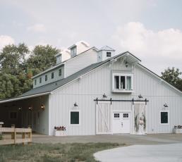 Ramble Creek Vineyard and Events
