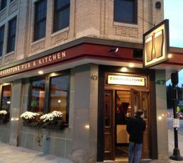 Cornerstone Pub & Kitchen