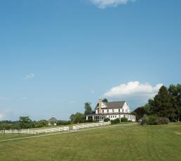 Blue Hill Farm