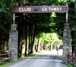Club Getaway