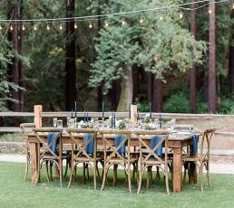 Redwood Retreat at Fernwood Cellars
