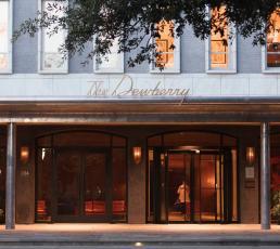 The Dewberry