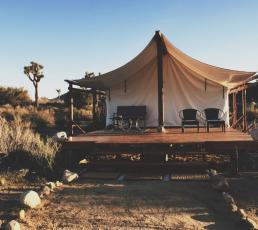 Cultus Camp
