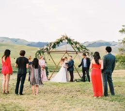 California Ranch Events