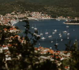 Fort George Croatia