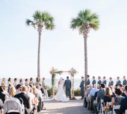 Seabrook Island Weddings