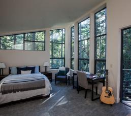 Skylonda Lodge