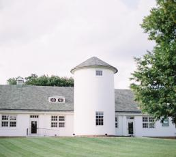 The Barn at Reynolda Village
